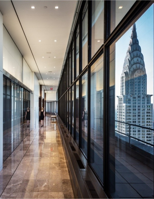Tishman Chief Executive Rob Speyer spearheads a new initiative: Penthouses built by tapping undeveloped space, unlocking additional real estate value.